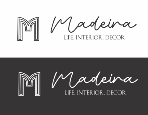 Madeira A Logo, Monogram, or Icon  Draft # 143 by UDINNUSANTARA