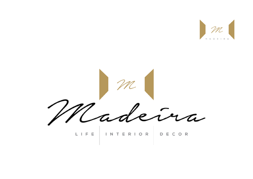 Madeira A Logo, Monogram, or Icon  Draft # 163 by husaeri
