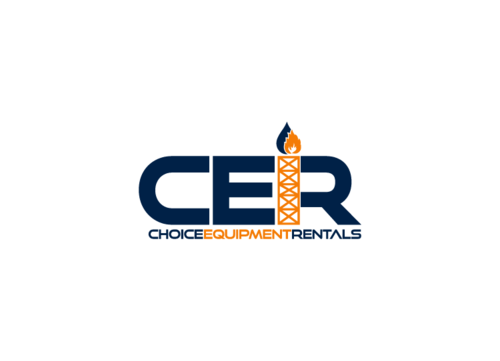 CER Short for (Choice Equipment Rentals) A Logo, Monogram, or Icon  Draft # 49 by FauzanZainal