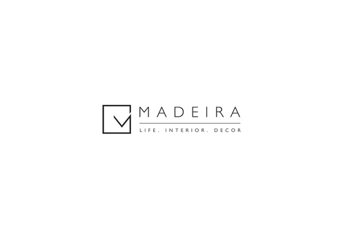 Madeira Logo Winning Design by SahasraDesigns