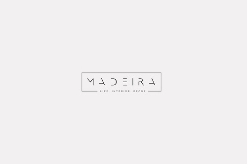 Madeira A Logo, Monogram, or Icon  Draft # 187 by SahasraDesigns