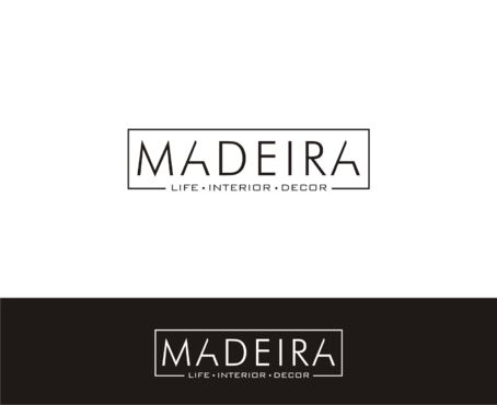 Madeira A Logo, Monogram, or Icon  Draft # 213 by javavu
