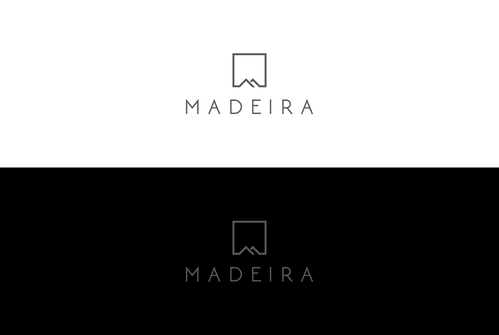 Madeira A Logo, Monogram, or Icon  Draft # 222 by kinsey