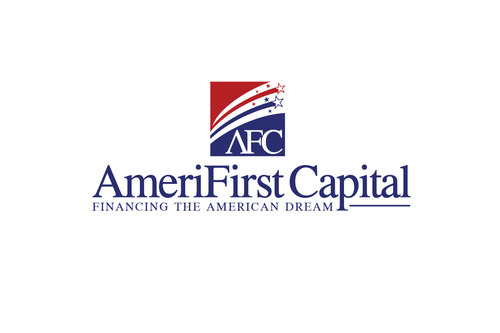 AmeriFirst Capital A Logo, Monogram, or Icon  Draft # 35 by TheTanveer