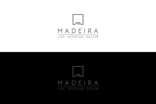 Madeira A Logo, Monogram, or Icon  Draft # 226 by kinsey