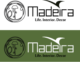 Madeira A Logo, Monogram, or Icon  Draft # 237 by TheTanveer
