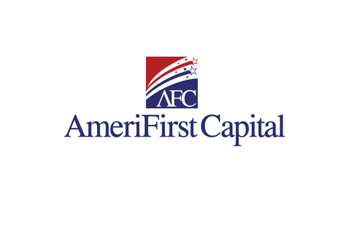 AmeriFirst Capital A Logo, Monogram, or Icon  Draft # 55 by TheTanveer