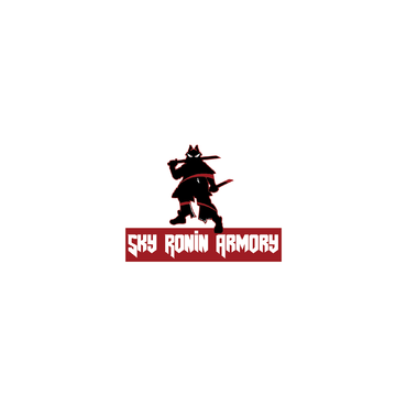 Sky Ronin Armory A Logo, Monogram, or Icon  Draft # 2 by miraclewebservices