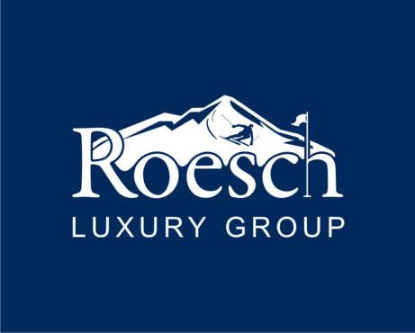 Roesch Luxury Group A Logo, Monogram, or Icon  Draft # 81 by simpleway