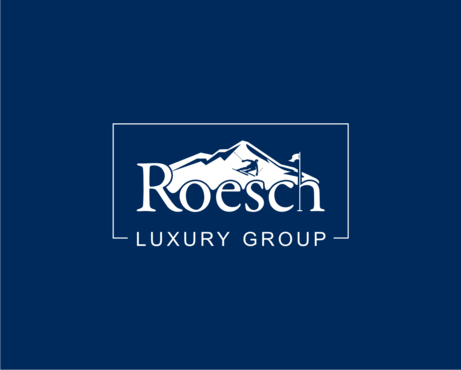 Roesch Luxury Group A Logo, Monogram, or Icon  Draft # 83 by simpleway