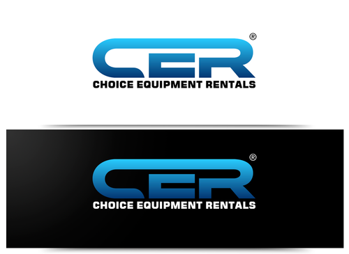 CER Short for (Choice Equipment Rentals) A Logo, Monogram, or Icon  Draft # 85 by CreativeRhythm