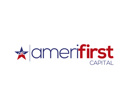 AmeriFirst Capital A Logo, Monogram, or Icon  Draft # 103 by DiscoverMyBusiness