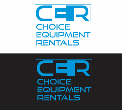 CER Short for (Choice Equipment Rentals) A Logo, Monogram, or Icon  Draft # 88 by UDINNUSANTARA