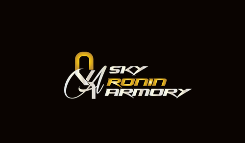 Sky Ronin Armory A Logo, Monogram, or Icon  Draft # 29 by sidra