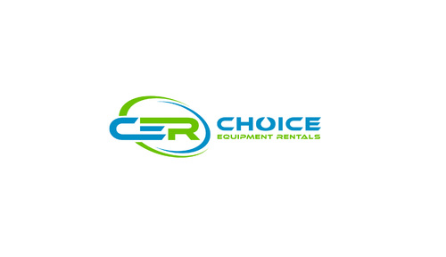 CER Short for (Choice Equipment Rentals) Logo Winning Design by SahasraDesigns