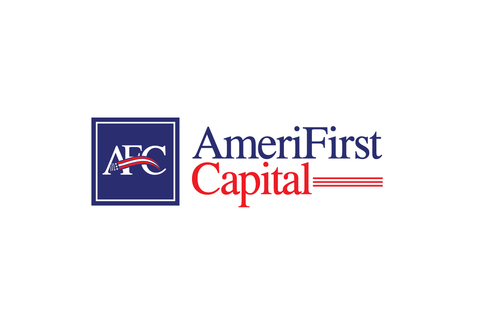 AmeriFirst Capital A Logo, Monogram, or Icon  Draft # 156 by TheTanveer
