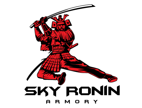 Sky Ronin Armory A Logo, Monogram, or Icon  Draft # 44 by design0107
