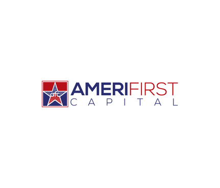 AmeriFirst Capital A Logo, Monogram, or Icon  Draft # 188 by DiscoverMyBusiness