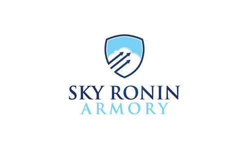 Sky Ronin Armory A Logo, Monogram, or Icon  Draft # 55 by hawkart