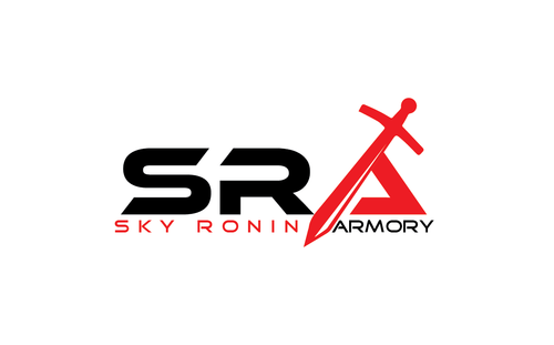 Sky Ronin Armory A Logo, Monogram, or Icon  Draft # 57 by hawkart