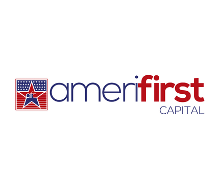 AmeriFirst Capital A Logo, Monogram, or Icon  Draft # 216 by DiscoverMyBusiness