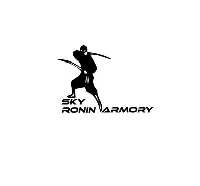 Sky Ronin Armory A Logo, Monogram, or Icon  Draft # 61 by Bokul383