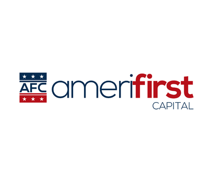 AmeriFirst Capital A Logo, Monogram, or Icon  Draft # 230 by DiscoverMyBusiness