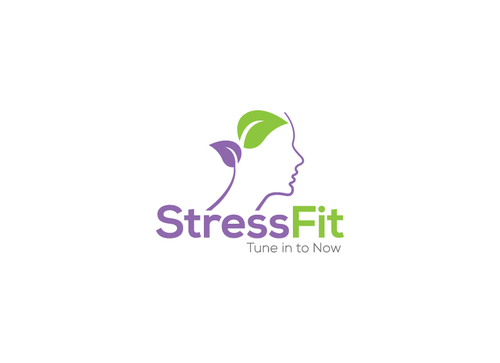 StressFit A Logo, Monogram, or Icon  Draft # 10 by xmanawaryx