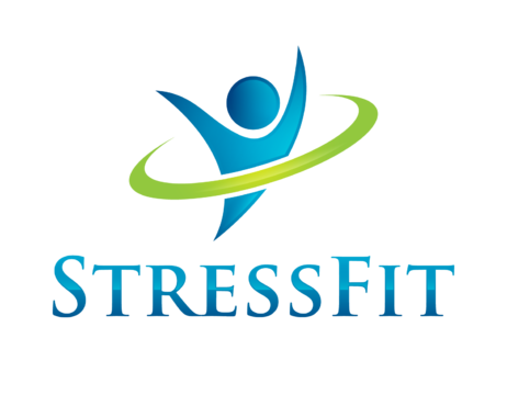 StressFit A Logo, Monogram, or Icon  Draft # 14 by Vincent1986