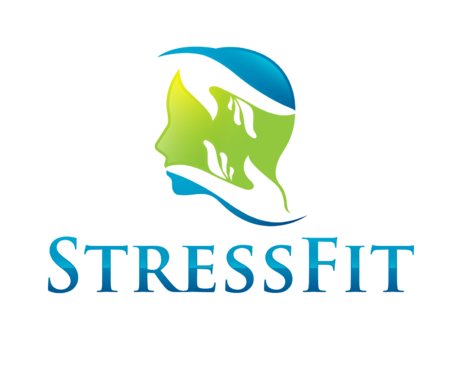 StressFit A Logo, Monogram, or Icon  Draft # 15 by Vincent1986