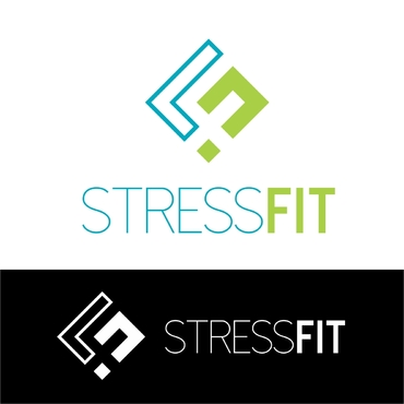 StressFit A Logo, Monogram, or Icon  Draft # 64 by rifqueiza