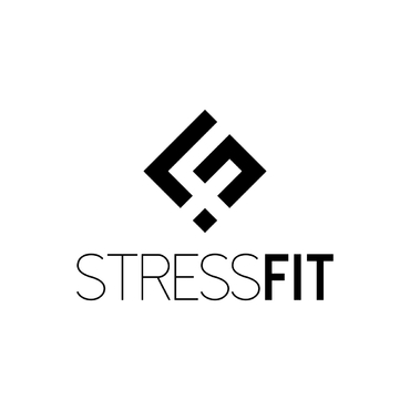 StressFit A Logo, Monogram, or Icon  Draft # 65 by rifqueiza