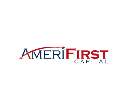 AmeriFirst Capital A Logo, Monogram, or Icon  Draft # 278 by DiscoverMyBusiness