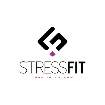 StressFit A Logo, Monogram, or Icon  Draft # 72 by rifqueiza