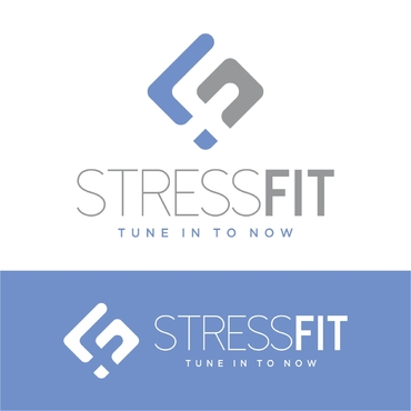StressFit A Logo, Monogram, or Icon  Draft # 75 by rifqueiza