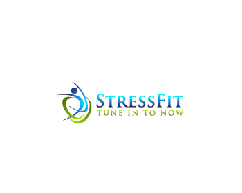 StressFit A Logo, Monogram, or Icon  Draft # 84 by compaq