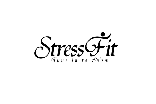 StressFit A Logo, Monogram, or Icon  Draft # 95 by TheTanveer