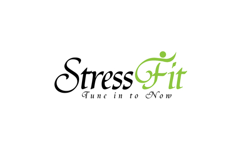 StressFit A Logo, Monogram, or Icon  Draft # 96 by TheTanveer