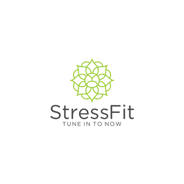 StressFit A Logo, Monogram, or Icon  Draft # 100 by juniorart