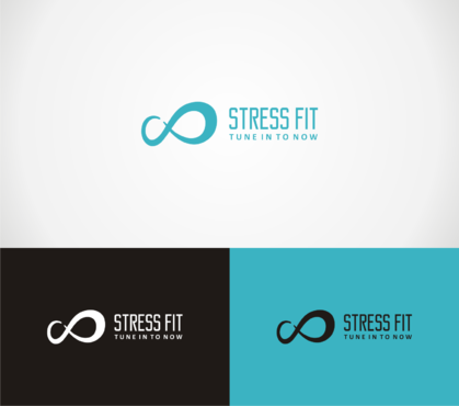 StressFit A Logo, Monogram, or Icon  Draft # 241 by justicia