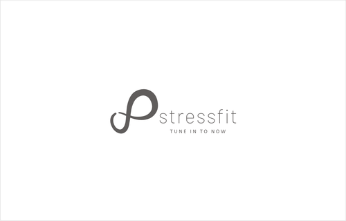 StressFit A Logo, Monogram, or Icon  Draft # 307 by justicia