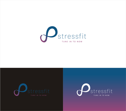 StressFit A Logo, Monogram, or Icon  Draft # 308 by justicia