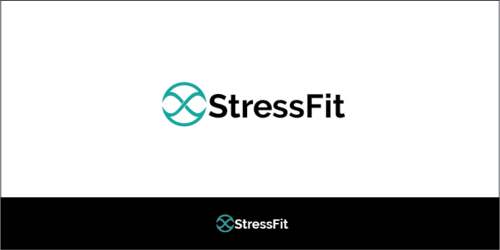 StressFit A Logo, Monogram, or Icon  Draft # 319 by QueenZera