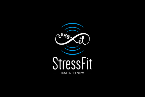 StressFit A Logo, Monogram, or Icon  Draft # 323 by kinsey