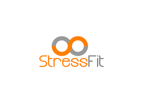 StressFit A Logo, Monogram, or Icon  Draft # 324 by unique01