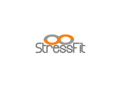 StressFit A Logo, Monogram, or Icon  Draft # 325 by unique01