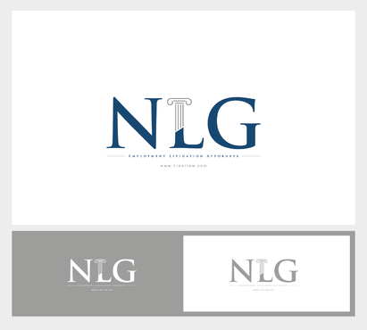 Design by Den2x For Logo for law firm