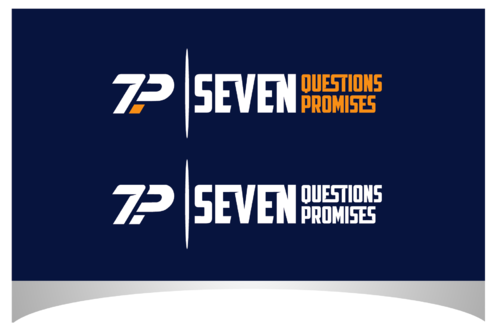 Design by bloomingbud For Logo for Seven Questions  firm