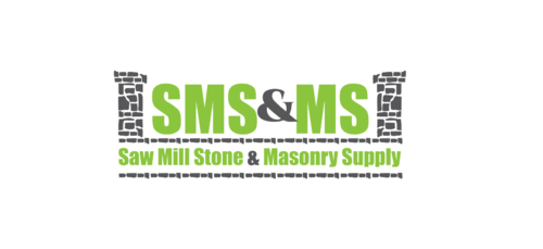 Saw Mill Stone & Masonry Supply A Logo, Monogram, or Icon  Draft # 242 by anijams