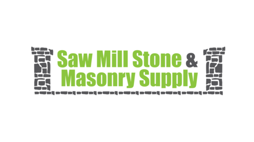 Saw Mill Stone & Masonry Supply A Logo, Monogram, or Icon  Draft # 246 by anijams